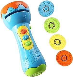 Amazon.es: linterna proyector - Juguetes con sonido / Bebés y ...