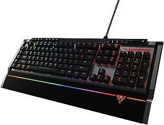 Patriot Viper V770 RGB - Tastatur - Deutschland