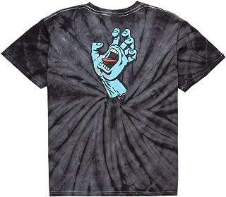 Santa Cruz Big Boys' Screaming Hand Shirts