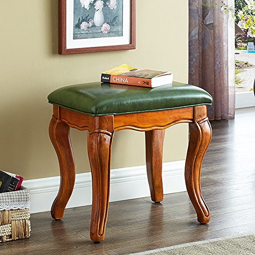 DEO tafel Vanity Kruk Retro Make-up Bank Dressing Kruk Pad Cushioned Stoel Piano Seat Duurzaam