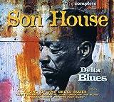 Delta Blues (W/Book) (Dig)