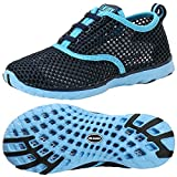 ALEADER Kid's Quick Dry Water Shoes Comfort Walking Sneakers...