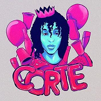 Corte (feat. LGND)