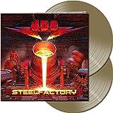 Steelfactory (Gold) [Vinilo]
