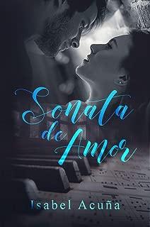 Sonata de Amor: (Novela romántica contemporánea) (Spanish Edition)