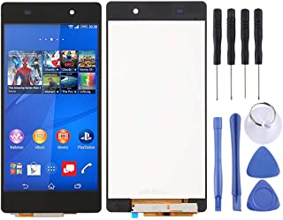 Sony Spare Parts LCD Screen and Digitizer Full Assembly for Sony Xperia Z2v / Z3v