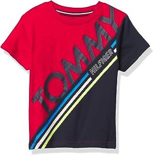 Boys' Tommy Sport Short Sleeve Tee
