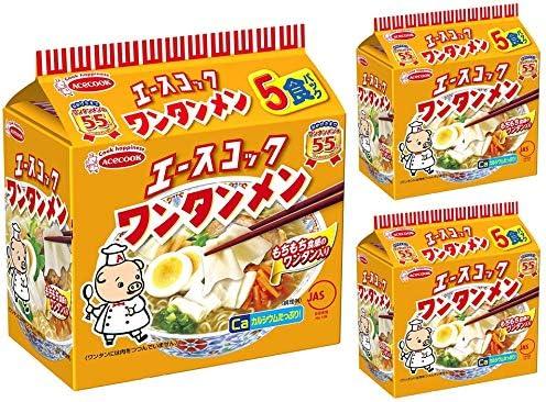 麺 エースコック ワンタン 【楽天市場】エースコック ワンタン麺