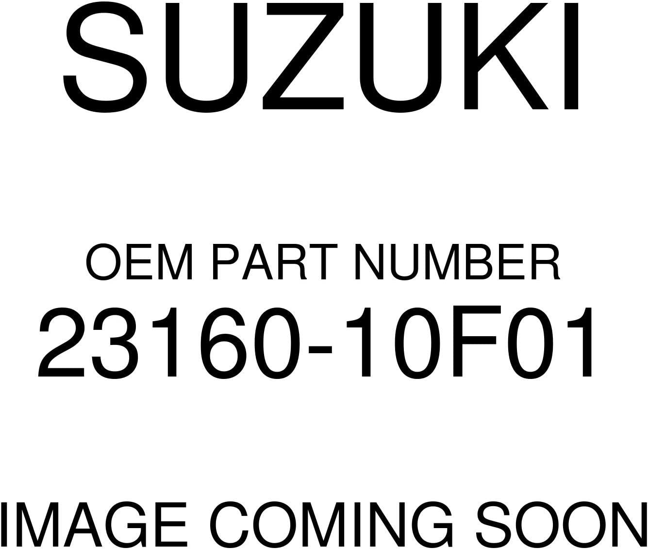 23160-10F01-000 Suzuki Cylinder Boston Mall 2316010F01000 clutch release Time sale