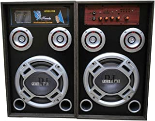 subwoofer 8 inch Bluetooth frOM General Star
