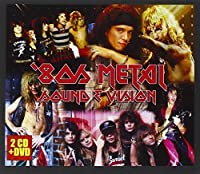 80s Metal Sound & Vision by Various Artists (2011-08-30)
