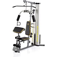 Gold's Gym XR 55 Home Gym System with 330 Lbs of Resistance