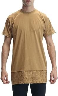 Best bandana extended shirt Reviews