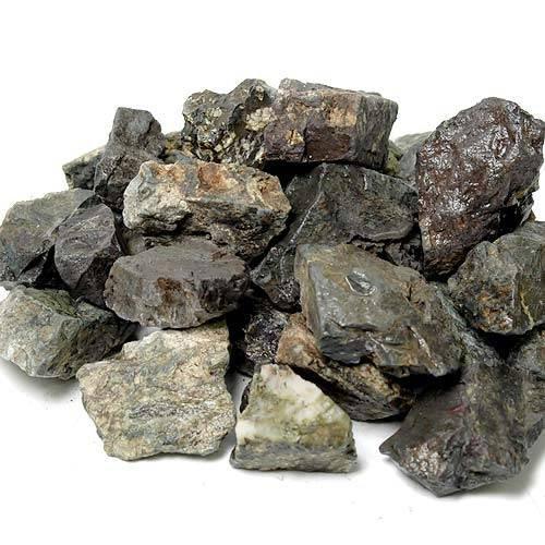 形状お任せ 風山石 粒サイズ(約1~6cm) 1kg
