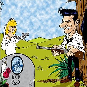 grave of love