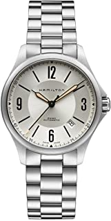 Hamilton - Caqui Aviación Automático Reloj Automático para hombres h76565125