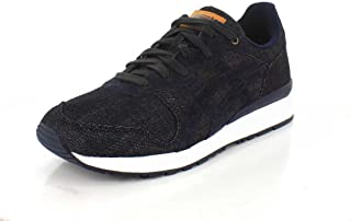 Tiger A sist Chaussures Mode Sneakers Homme Noir