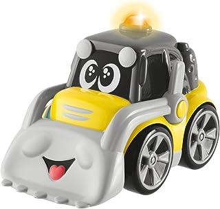 Chicco- Dozzy vehículo parlanchín, (00009354000040)