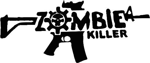 Zombie Killer Labs Decal Vinyl Wall Sticker Gamer Decor (18
