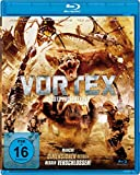 Vortex - Beasts from Beyond [Blu-ray]