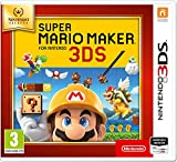3DS Super Mario Maker for Nintendo 3DS Select - Nintendo 3DS...
