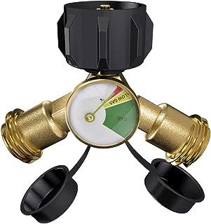 Best bbq gas bottle regulator Reviews