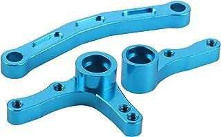 Styrkombinationssats, för REDCAT 1/10 XTE fjärrkontrollbil, Truck Buggy biluppgraderingsdelar, biltillbehör(blue)