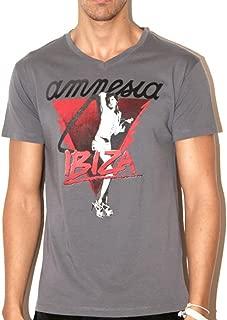 Amnesia Ibiza GoGo Dancer Men's T-Shirt