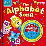 The Alphabet Song: Big Button Sound Book (A Big Button for Little Hands)