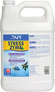 API Stress Zyme Water Conditioner 1 Gal