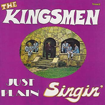Bibletone: Just Plain Singin'