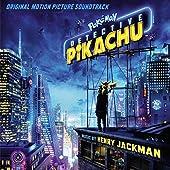 Pokémon Détective Pikachu/Vinyle Couleur