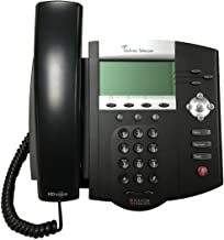 Polycom SoundPoint IP450 2200-12450-001, 3-Line, HD Voice, Without Power Supply (Tadiran Branded)