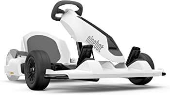 Segway Ninebot Electric GoKart Drift Kit