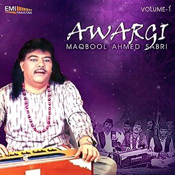 Awargi, Vol. 1