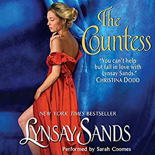 The Countess cover art