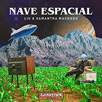 Nave Espacial (Radio Edit)