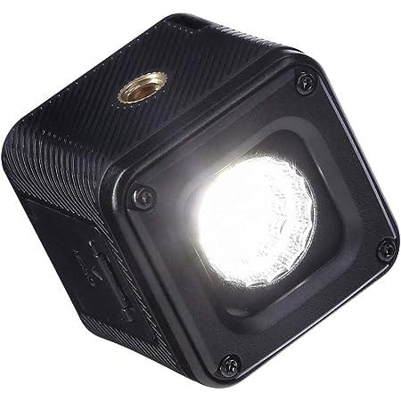 Suptig Wasserdichtes Licht Dimmbar 5200 Mah Akku Kamera