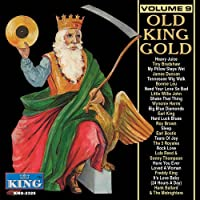 Vol. 9-Old King Gold