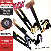 The Kids Are The Same - Cardboard Sleeve - High-Definition CD Deluxe Vinyl Replica by Paul Collins' Beat (2012-05-04)