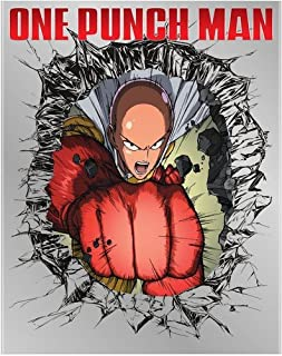 One-Punch Man Combo Pack (BD/DVD)