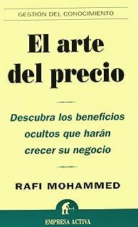 El arte del precio (Gestión del conocimiento