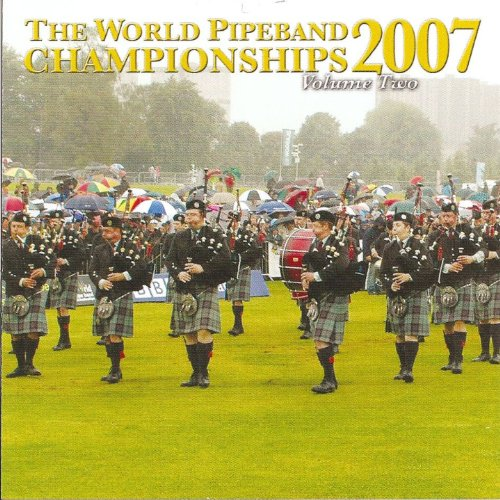 Medley: Atholl Highlanders, Smoking In The Kitchen, Robert Clark Of Wishaw, Jennifer Finlayson, Nine Of Diamonds, Bugsy And Tess, The Ardvasar Blacksmith, Lily Christie