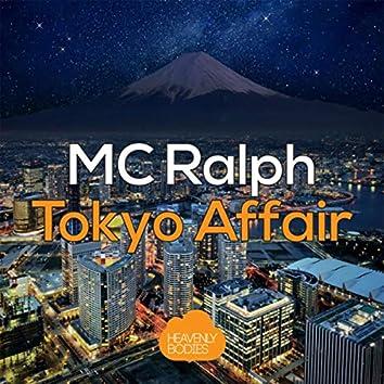 Tokyo Affair