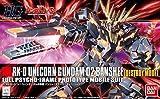 Bandai Hobby 1/144 High Grade Univeral Century #134 Unicorn Gundam 02 Banshee (Destroy Mode) (BAS5057983)