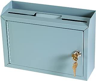 Deluxe Steel Drop Box
