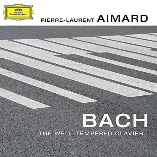 Pierre-Laurent Aimard & Johann Sebastian Bach