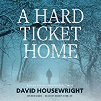 A Hard Ticket Home (Twin Cities Pi MAC Mckenzie Novels)