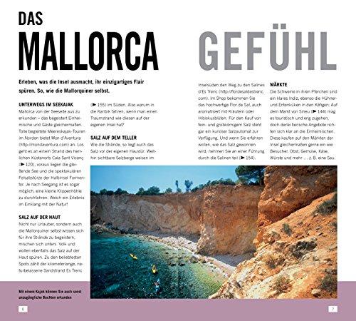 Baedeker SMART Reiseführer Mallorca: Perfekte Tage auf Europas beliebt... - 61u1OGTzh7L