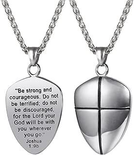 shield of faith jewelry